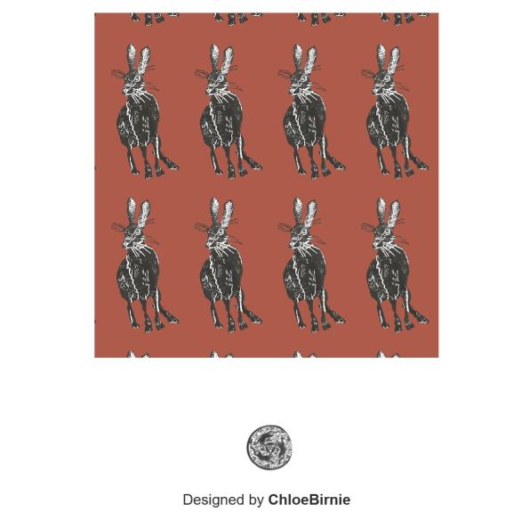 tamar hare pattern 2
