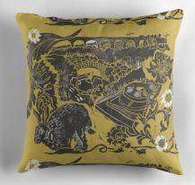 Tamar Tales calstock pillow
