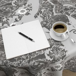 tamar tails table cloth