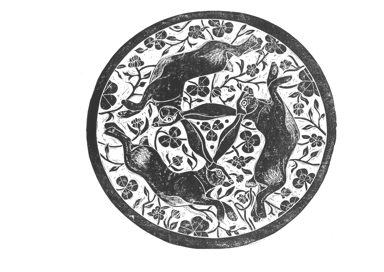 tinners hares